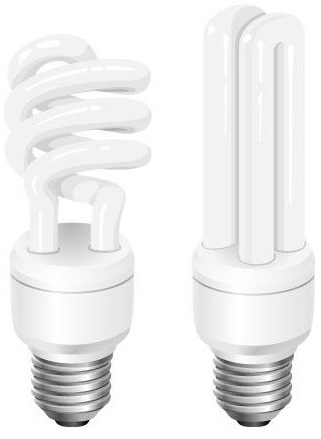 отличие светодиодных энергосберегающих ламп от энергосберегающих ламп