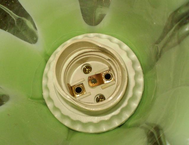 как поменять патрон в лампе пошаговая инструкция - фото 8