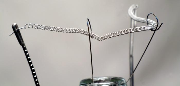 Вольфрамовая спираль