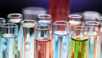 Поставка химической продукции