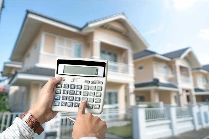 Ипотека или же ипотечный кредит
