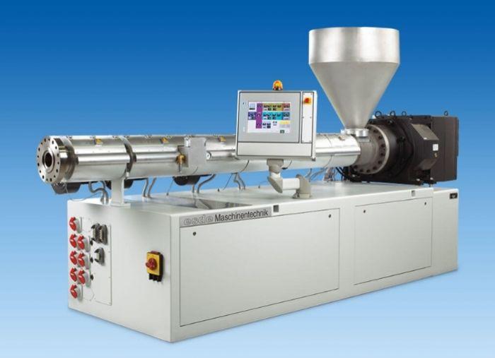 Какое оборудование выбрать предприятию по переработке пластмасс?